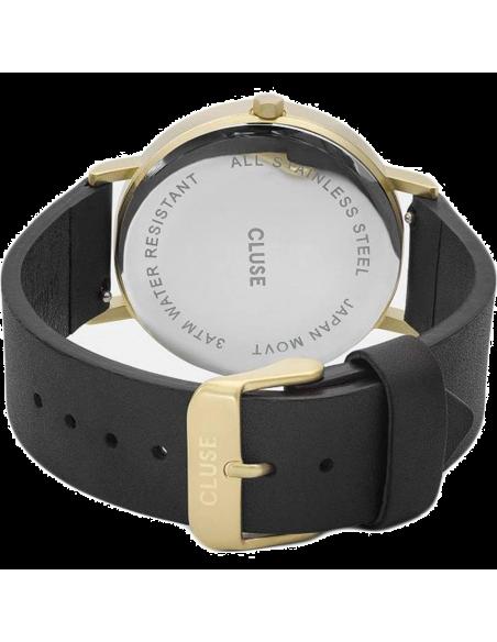 Chic Time | Montre Cluse La Roche CL40003 Gold White Marble/Black  | Prix : 103,35€