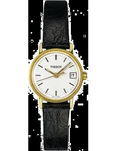 Chic Time | Montre Femme Tissot Goldrun T71310631  | Prix : 756,00€