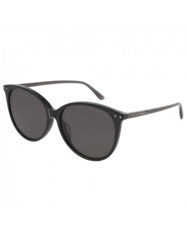 Chic Time | Lunettes de soleil Bottega Veneta Timeless Elegance BV0159SA  | Prix : 230,00€