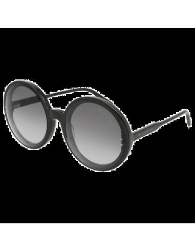 Chic Time | Lunettes de soleil Bottega Veneta Timeless Elegance BV0166SA  | Prix : 260,00€