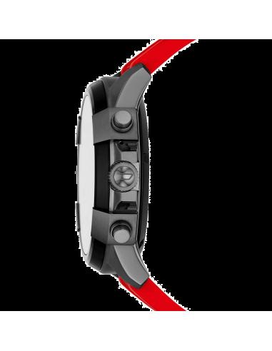 Chic Time | Montre Connectée Diesel Full Guard Smartwatch DZT2006  | Prix : 429,00€