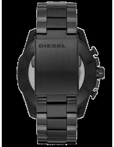Chic Time | Montre Connectée Diesel Mega Chief Smartwatch DZT1011  | Prix : 349,00€