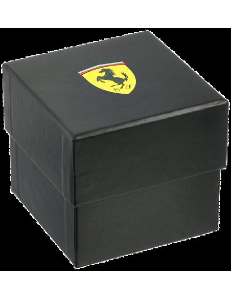 Chic Time | Montre Homme Scuderia Ferrari Hybrid Smartwatch 830375  | Prix : 389,00€
