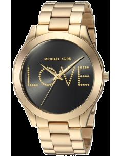 Chic Time | Montre Femme Michael Kors Runway MK3803 Or  | Prix : 206,10€