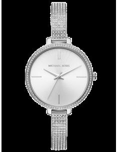 Chic Time | Montre Femme Michael Kors MK3783 Argent  | Prix : 199,20€
