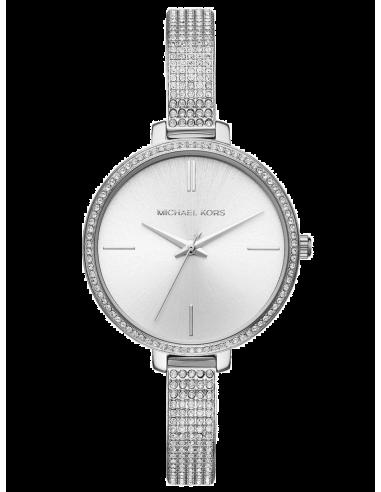 Chic Time   Montre Femme Michael Kors MK3783 Argent    Prix : 199,20€