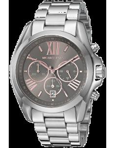 Chic Time | Montre Femme Michael Kors Bradshaw MK6557 Argent  | Prix : 299,00€