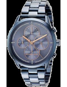 Chic Time | Montre Femme Michael Kors MK6522 Bleu  | Prix : 289,00€