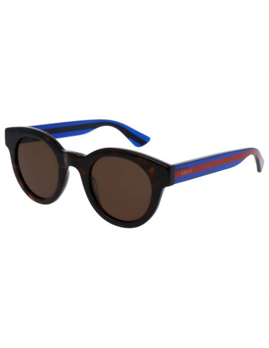 Chic Time | Lunettes de soleil Gucci Urban GG0002S  | Prix : 190,00€
