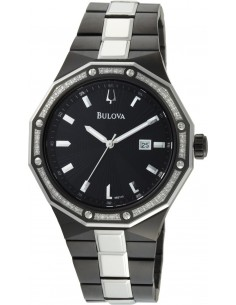 Chic Time | Bulova 9,8E+111 men's watch  | Buy at best price