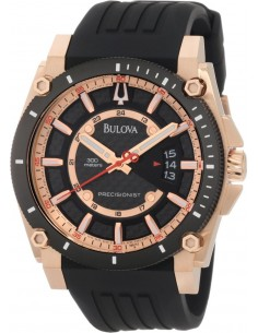 Chic Time | Bulova 98B152 men's watch  | Buy at best price