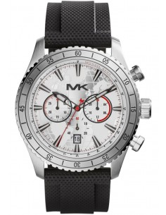 Chic Time | Montre Homme Michael Kors Bradshaw MK8353 Noir  | Prix : 209,00€