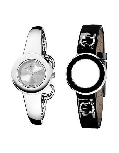 Chic Time | Montre Femme Gucci U-Play YA129502  | Prix : 669,90€