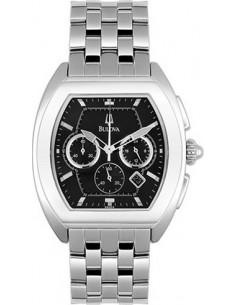 Chic Time | Bulova 96G59 men's watch  | Buy at best price