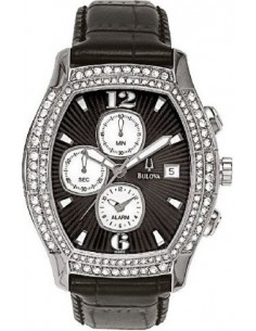 Chic Time | Bulova 96B001 men's watch  | Buy at best price