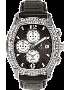 Chic Time | Montre Homme Bulova Chronographe 96B001  | Prix : 96,00€