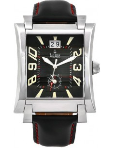 Chic Time | Montre Homme Bulova 63B034  | Prix : 436,25€