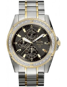 Chic Time | Bulova 9,8E+106 men's watch  | Buy at best price
