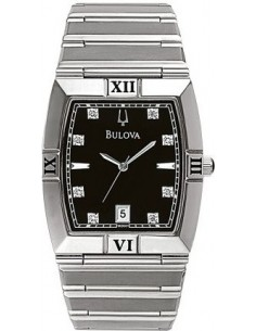 Chic Time   Bulova 96D001 men's watch    Buy at best price