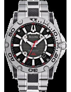 Chic Time | Bulova 96B156 men's watch  | Buy at best price
