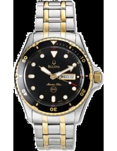 Chic Time   Bulova 98C65 men's watch    Buy at best price