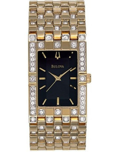 Chic Time   Bulova 98A63 men's watch    Buy at best price