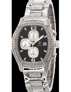 Chic Time | Bulova 96B000 men's watch  | Buy at best price