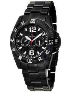 Chic Time | Bulova 98c003 men's watch  | Buy at best price