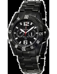 Chic Time   Montre Homme Bulova Marine Star 98c003    Prix : 306,25€