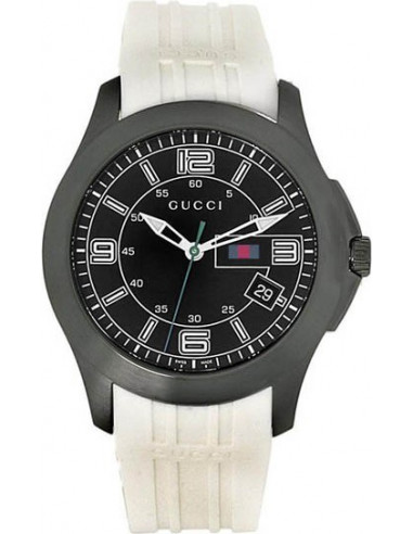 Chic Time | Montre Gucci Timeless YA126204  | Prix : 825,00€
