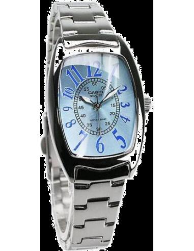 Chic Time | Montre femme Casio LTP-1208D-2BDF  | Prix : 49,90€