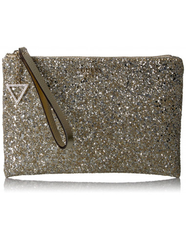 Chic Time | Portefeuille Guess Ever After Brillant  | Prix : 110,00€