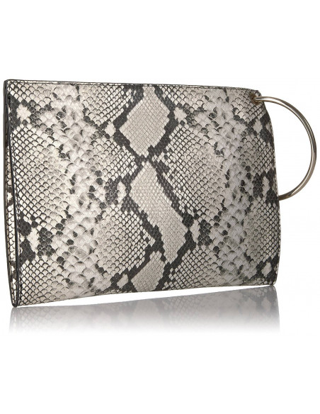 Chic Time | Portefeuille Guess Digital Python  | Prix : 89,00 €