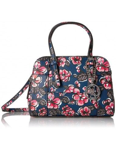 Chic Time | Sacoche Guess Huntley Floral Small Cali  | Prix : 239,00€