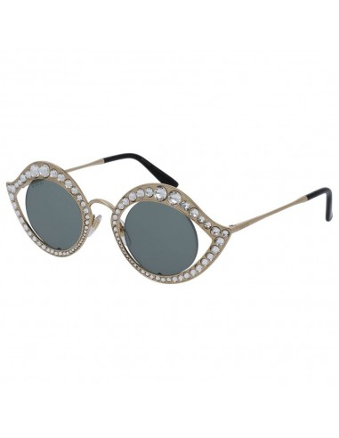 Chic Time | Lunettes de soleil Gucci Fashion Inspired GG0046S  | Prix : 600,00€