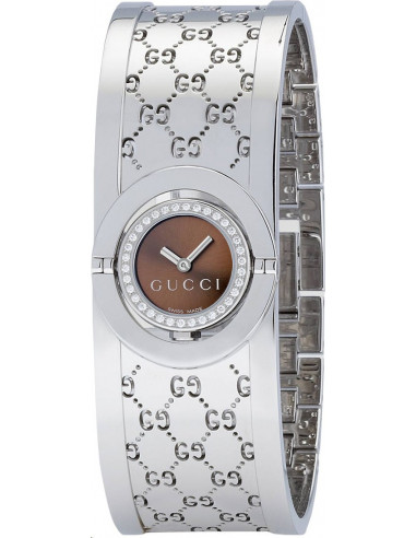 Chic Time | Gucci YA112503 women's watch  | Buy at best price