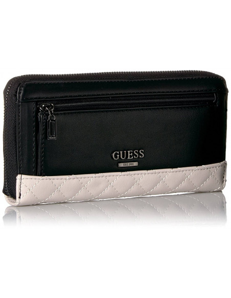 Chic Time | Portefeuille Guess G-Lux Beige  | Prix : 109,00€