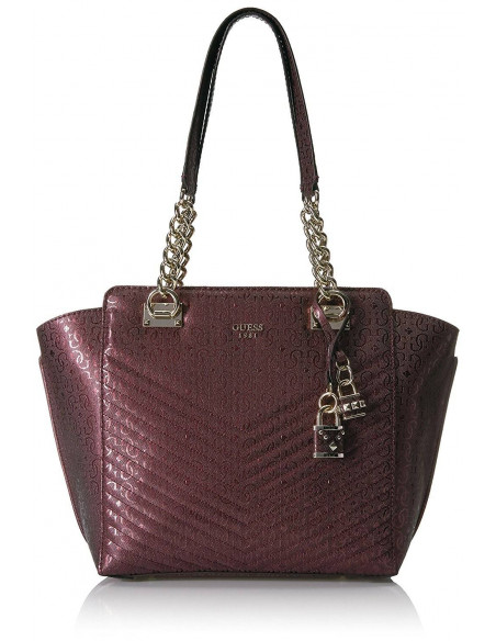 Chic Time | Sac a Main Guess Halley Shopper  | Prix : 239,00 €
