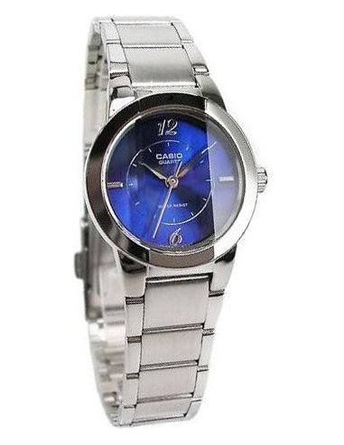 Chic Time | Montre femme Casio LTP-1230D-2CDF  | Prix : 35,00€