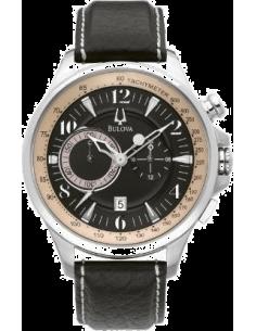 Chic Time   Montre Homme Bulova Aventurer 96B141    Prix : 289,00€