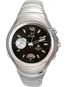 Chic Time | Bulova 96A17 men's watch  | Buy at best price