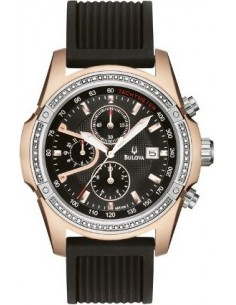 Chic Time   Bulova 9,8E+110 men's watch    Buy at best price