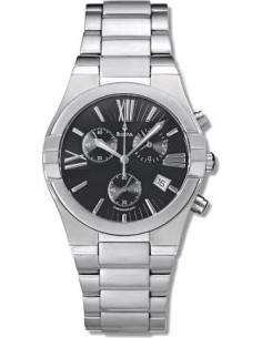 Chic Time | Bulova 96G18 men's watch  | Buy at best price