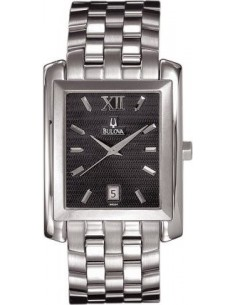 Chic Time | Bulova 96G34 men's watch  | Buy at best price