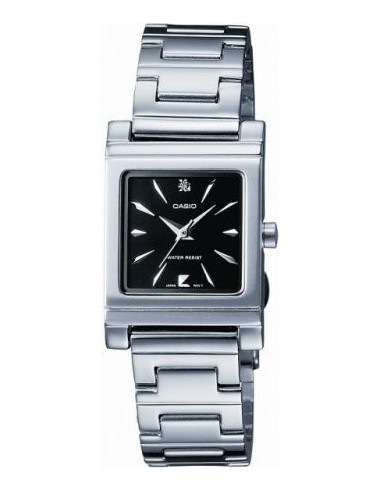 Chic Time | Casio LTP-1237D-1A2DF women's watch  | Buy at best price