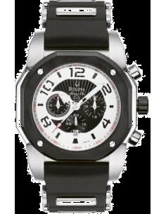 Chic Time   Montre Homme Bulova Marine Star 98B139    Prix : 211,10€