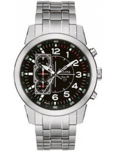Chic Time | Bulova 96A116 men's watch  | Buy at best price