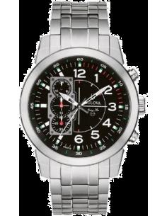 Chic Time   Montre Homme Bulova Marine Star 96A116    Prix : 444,00€