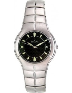 Chic Time   Bulova 96G22 men's watch    Buy at best price