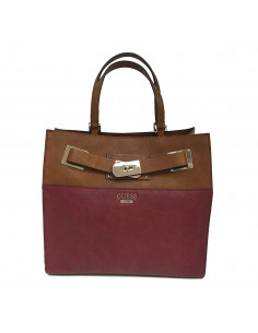 69ad6606c2f7 Chic Time   Sac a Main Guess Crew   Prix   239,00 €